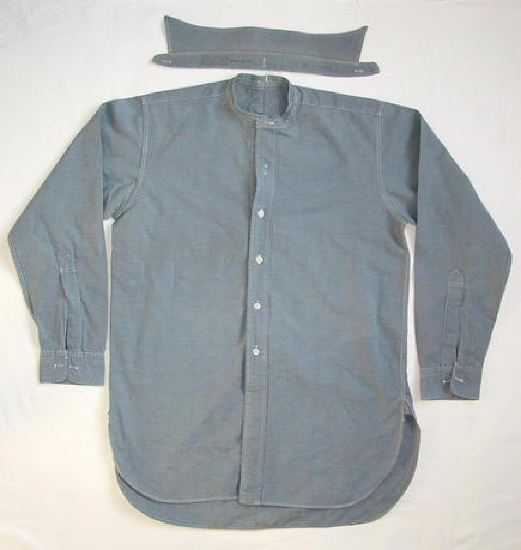R.A.F. Other Ranks Shirt/Collar