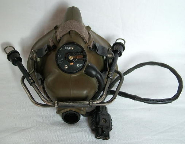 R.A.F. R-type Oxygen Mask