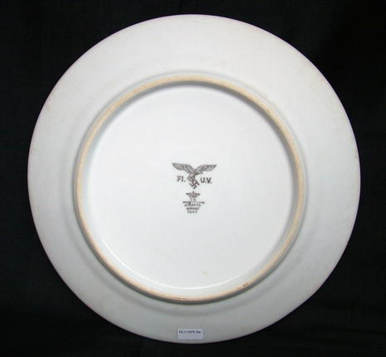 Luftwaffe Dinner Bowl