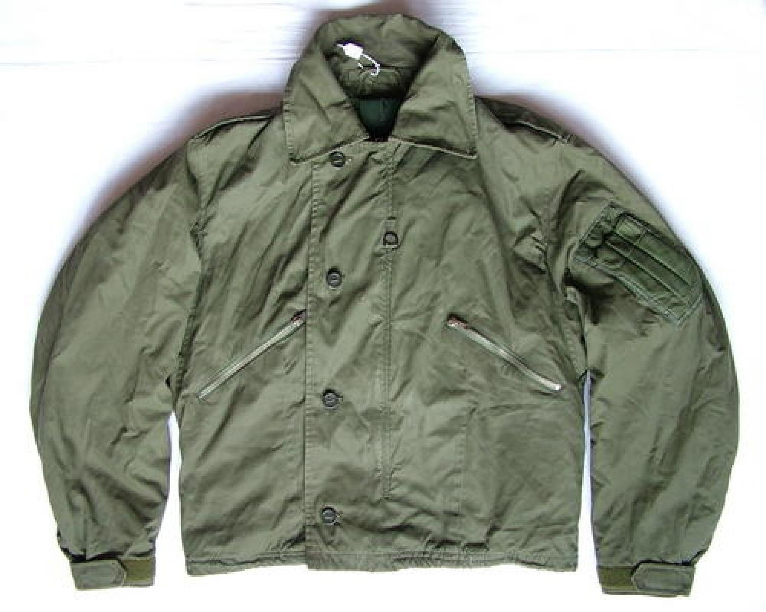 RAF Suit Aircrew, Cold Weather Mk 3 Jacket