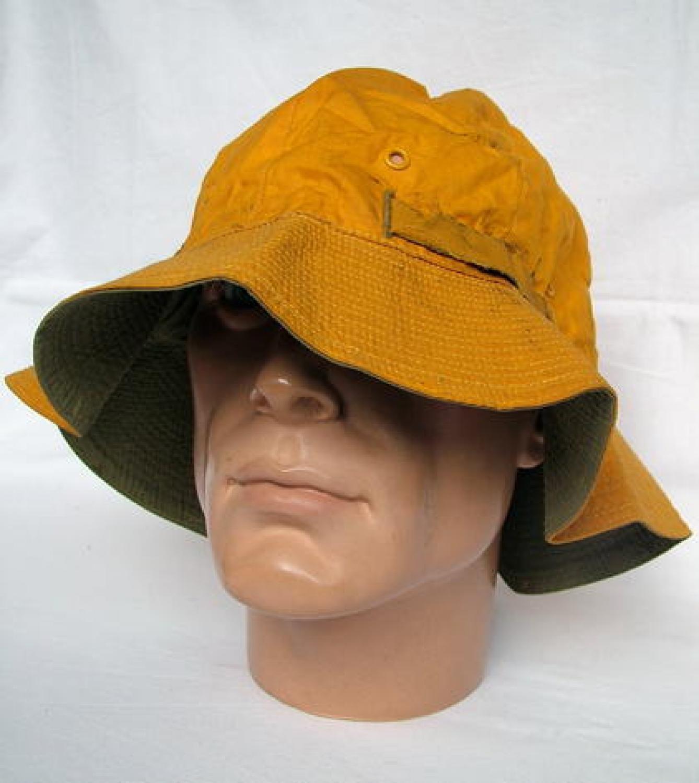 USAAF C-1 Survival Vest Reversible Hat
