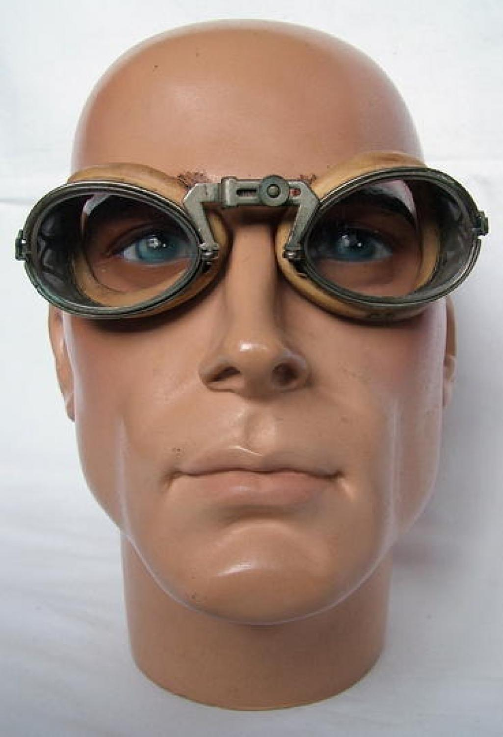 Luxor Flying Goggles