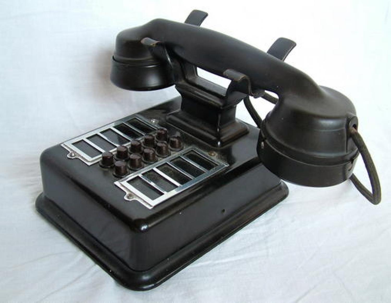 RAF Operations Room Type Telephone