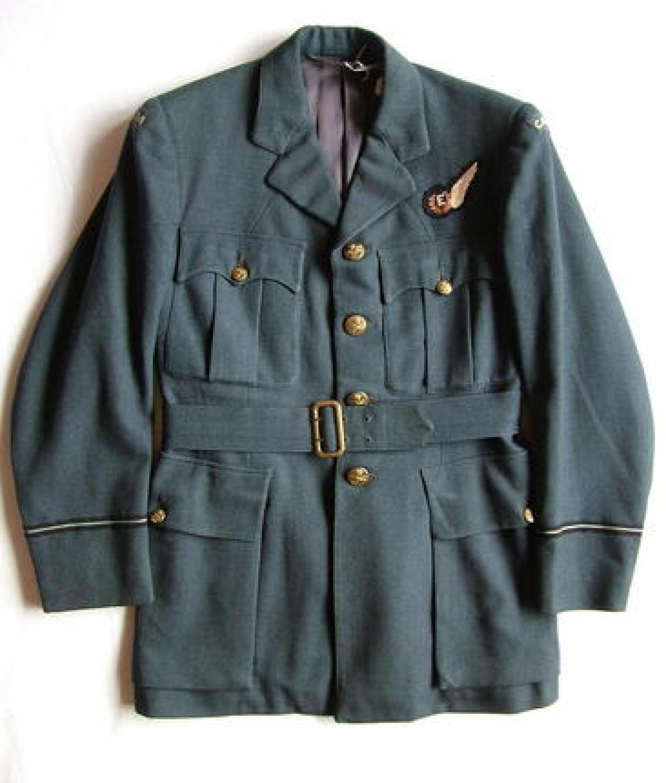 R.C.A.F. Officer's Service Dress Tunic