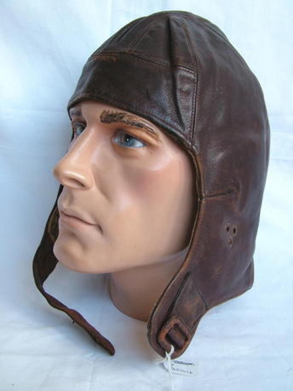 R.A.F. 1930 Pattern Flying Helmet