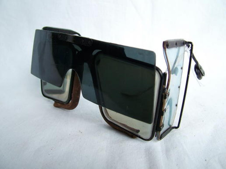 RAF MK.VA Flying Goggles/Spectcacles