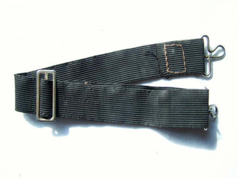RAF Irvin Flying Jacket 'Collar Strap'