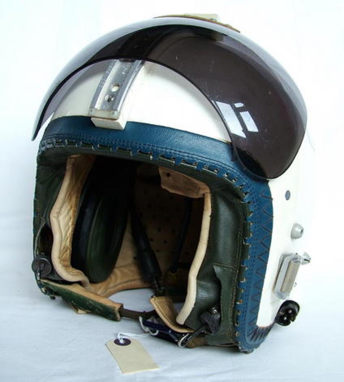 R.A.F. MK.3B Flying Helmet