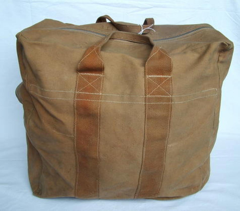 R.A.F. Parachute Bag