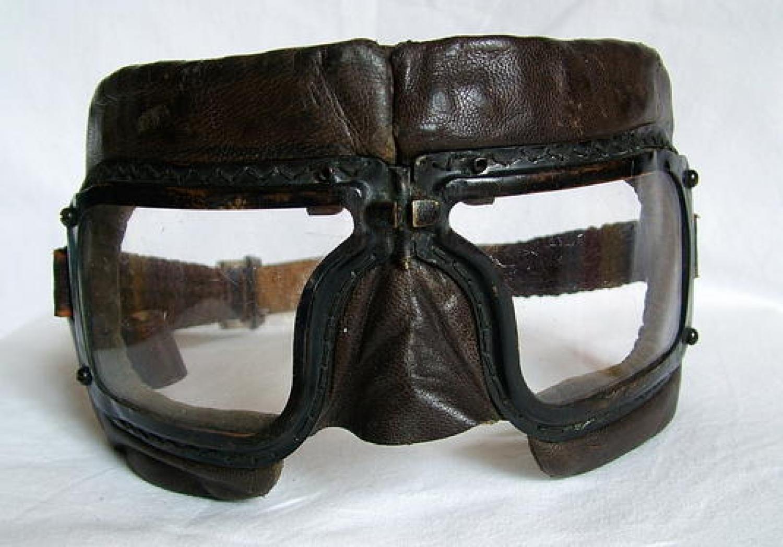 R.C.A.F. MK.III Flying Goggles