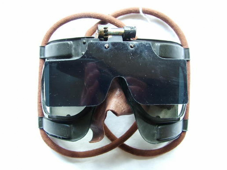 RAF MK.IVB Flying Goggles, Complete