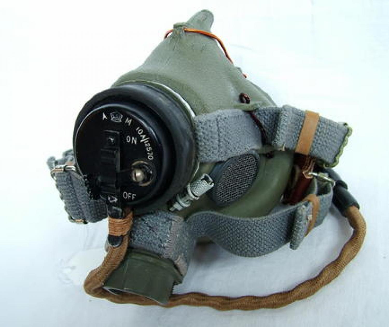 RAF G-type Oxygen Mask