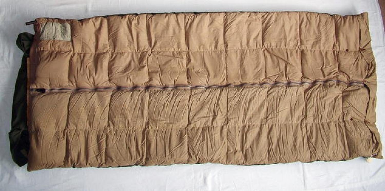 Luftwaffe Heated Sleeping Bag