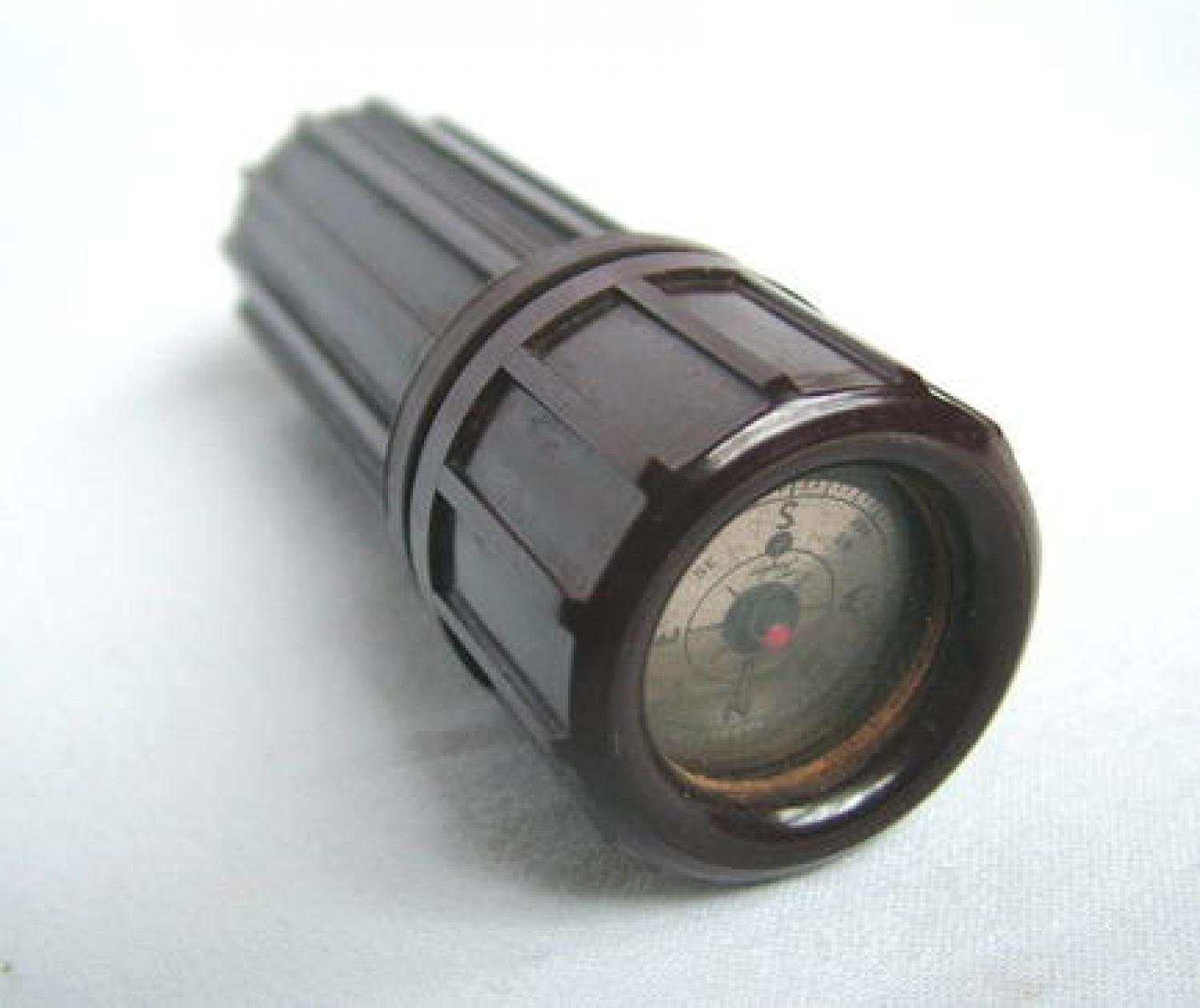 U.S.A.A.F. Issued Compass / Matchcase