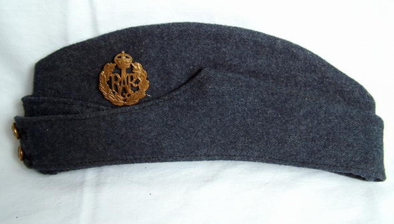 RAF Other Ranks Field Service Cap - 1939