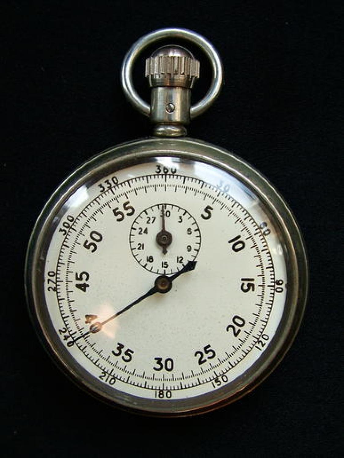 R.A.F. Stopwatch MK.3A, Boxed