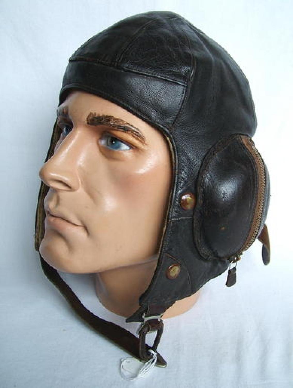 R.A.F. B-type Helmet