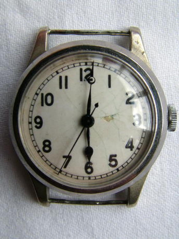 RAF / Air Ministry Wristwatch