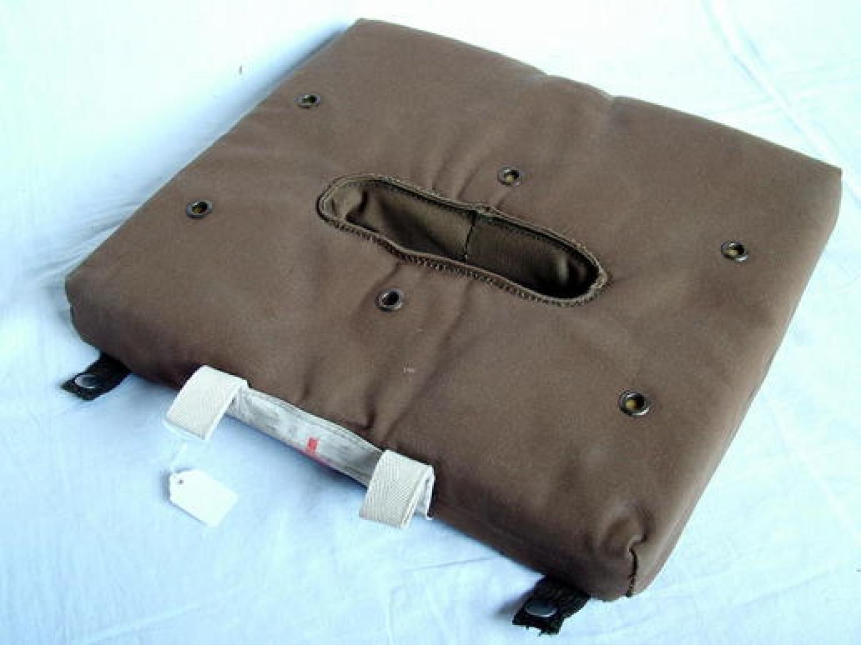 RAF Seat Type Parachute Cushion