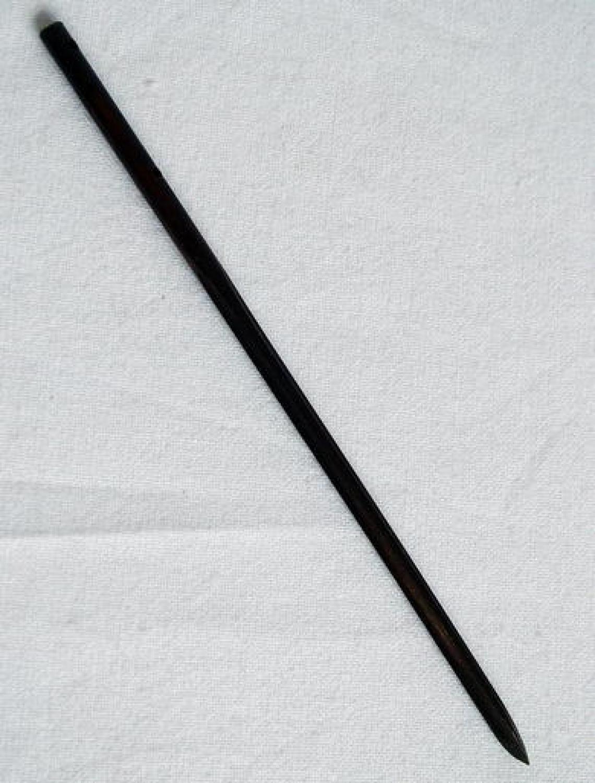 RAF / S.O.E.  'Pencil' Dagger