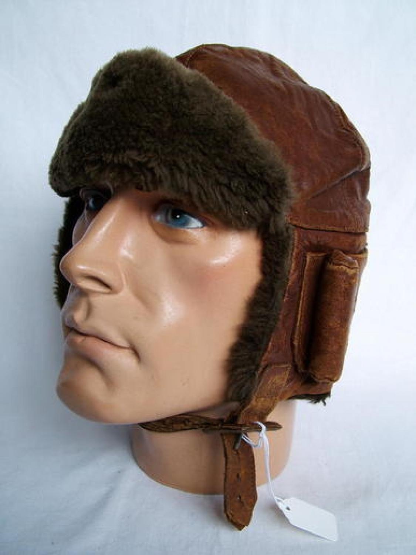 RFC / RAF MK.1 Flying Helmet
