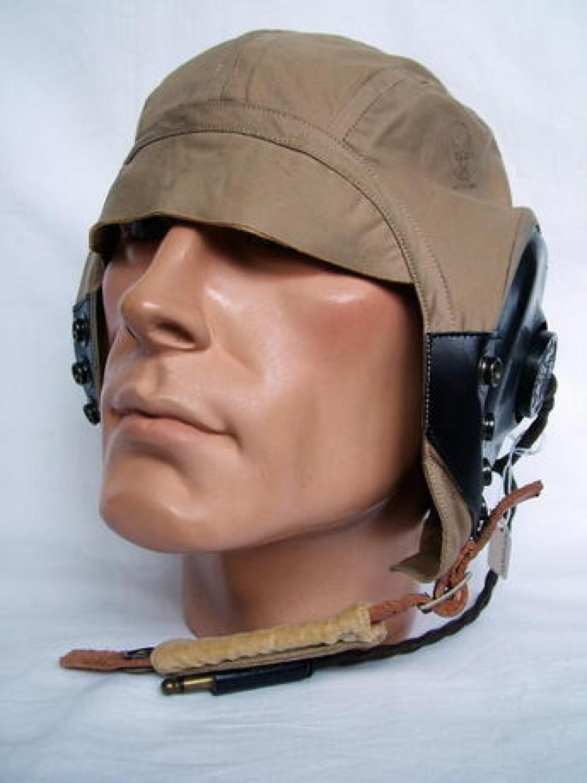 USAAF AN-H-15 Flying Helmet