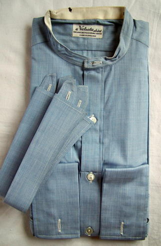 RAF Officer's Shirt & Collars