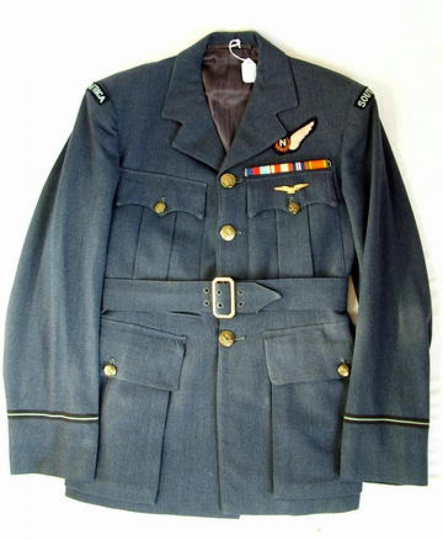 RAF Navigator Service Dress Tunic