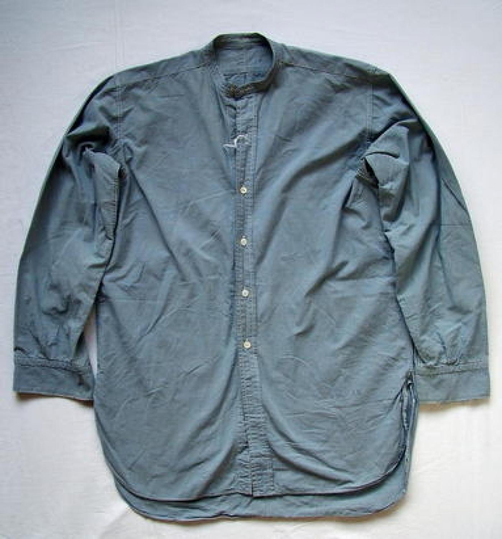 RAF Other Ranks Shirt & Collar