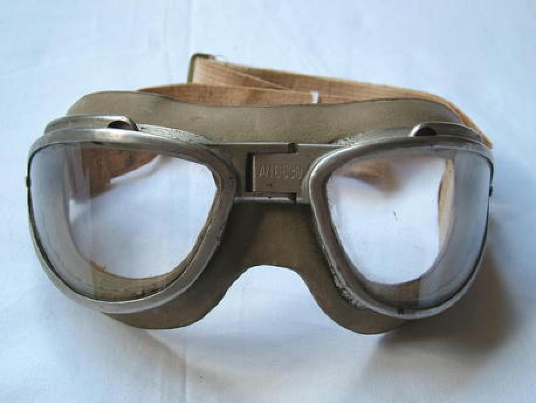 USAAF AN6530 Goggles