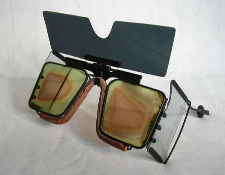 RAF MK.VA Flying Spectacles/Goggles
