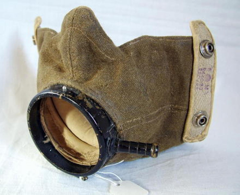 RAF D-type Oxygen Mask