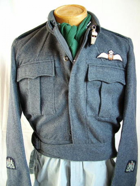 RAF Suits Aircrew Battledress Jacket