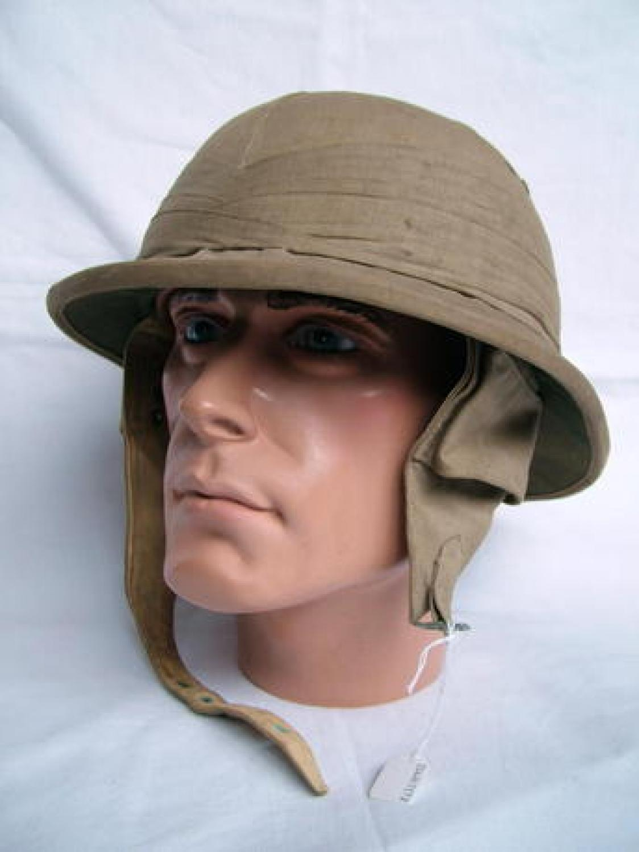 RAF Type-A Flying Helmet