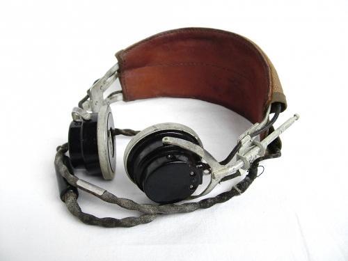 USN Headset H-3/ARR-3