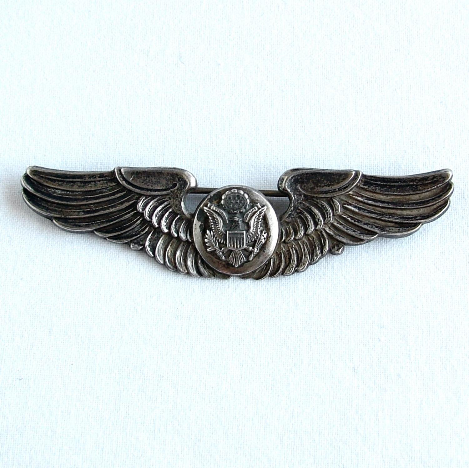 USAAF Amico Aircrew Wing