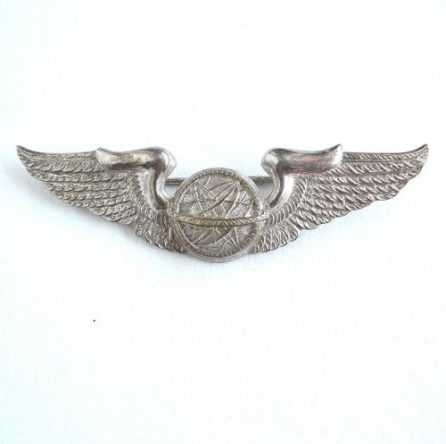 USAAF Navigator Wing - English Made