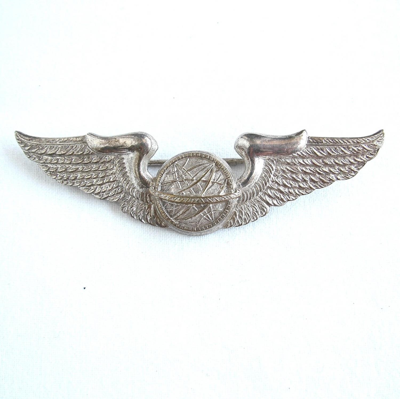 USAAF Navigator Wing - English Made
