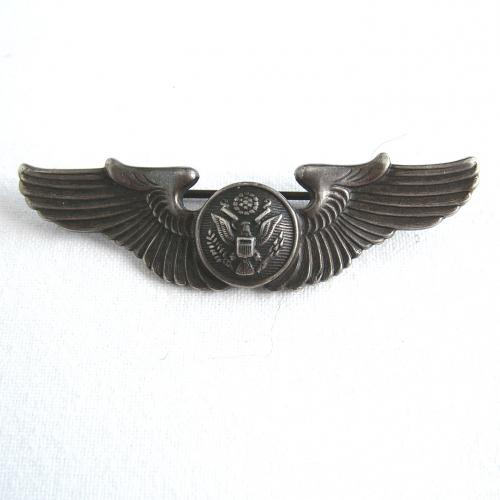 USAAF Aircrew Shirt Wing
