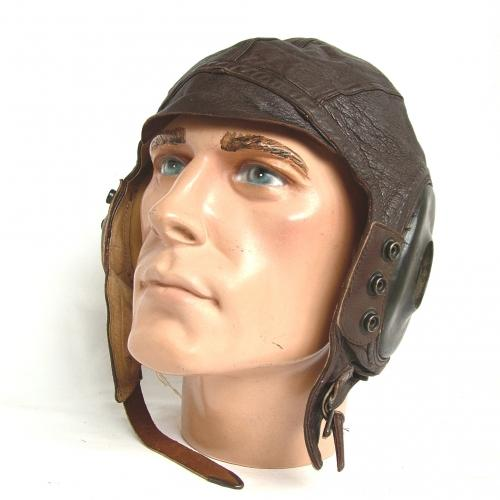 USAAF A-11 Intermediate Flying Helmet