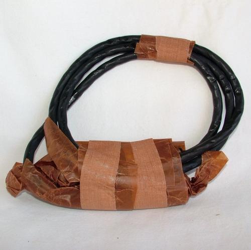 RAF NATO Adaptor Helmet Wiring Loom