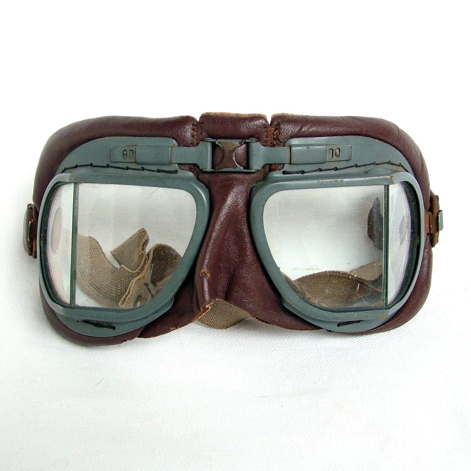 RAF MK.VIII Flying Goggles, Postwar