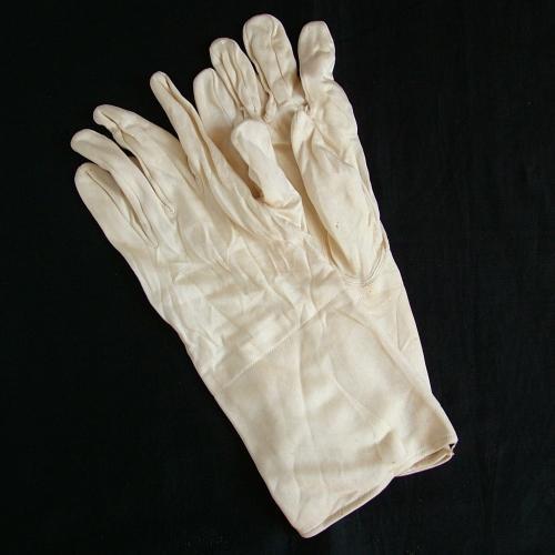 RAF Silk Flying Gloves