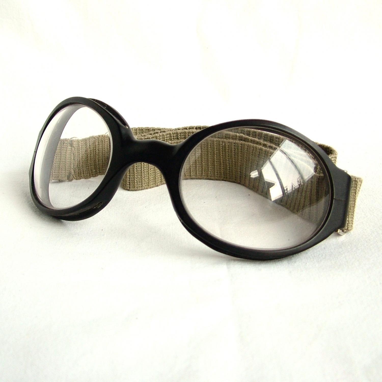 Luftwaffe Splitterschutzbrille