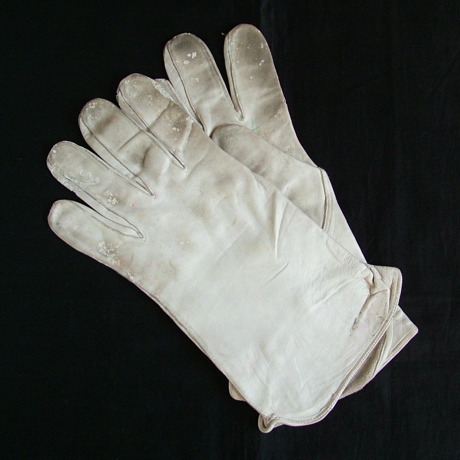RAF Cape Leather Flying Gloves