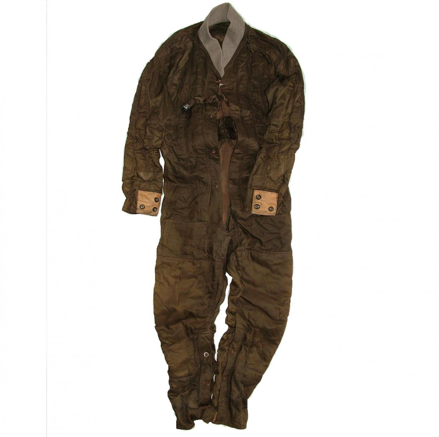 RAF Type H Electrically Heated Lining