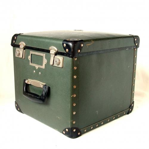 RAF MK.2A Flying Helmet Case
