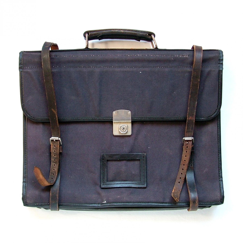 RAF Navigator's Bag