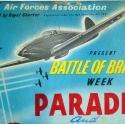 Battle of Britain Wings Appeal Poster #2 - picture 4
