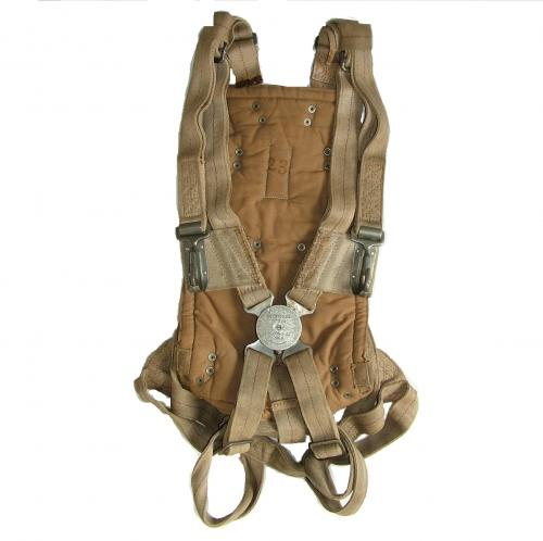 RAF Observer Type Parachute Harness